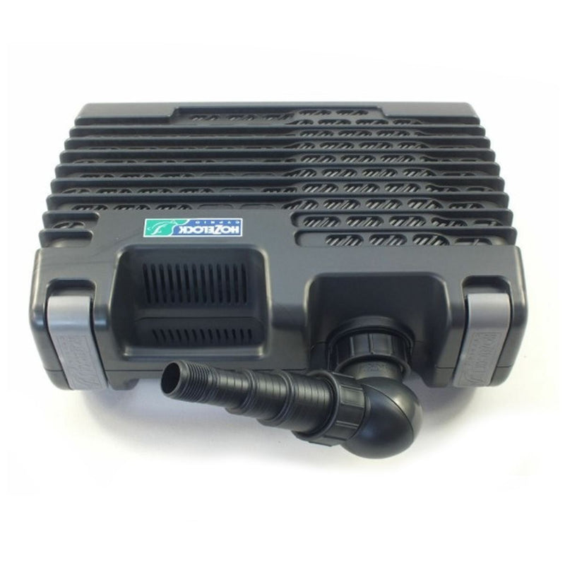 Hozelock AquaForce Pond Filter Pumps