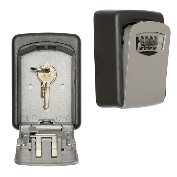 KCT Combination Wall Mounted Key Safe