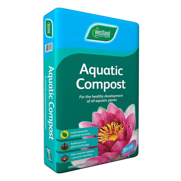 Westland Aquatic Compost 20L