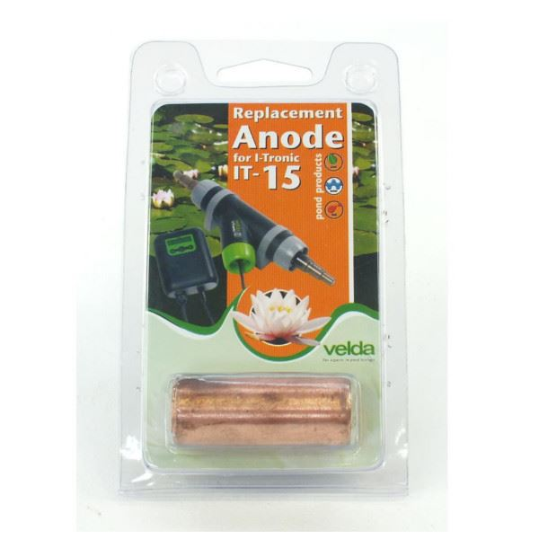 Velda I-Tronic Replacement Anode