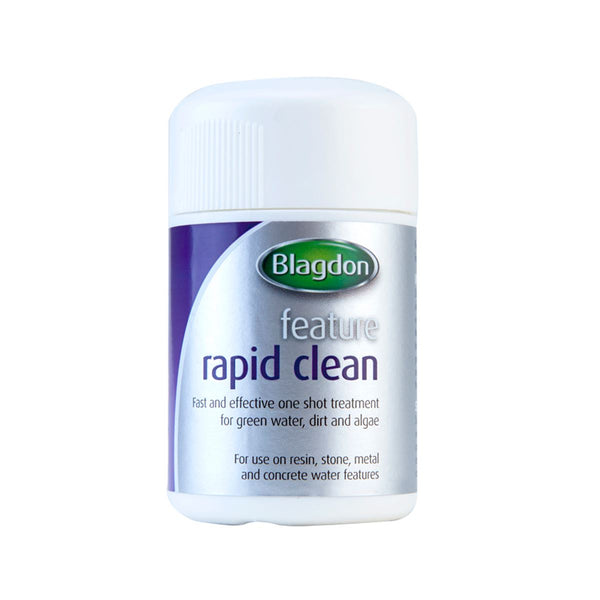 Blagdon Feature Rapid Clean 100g