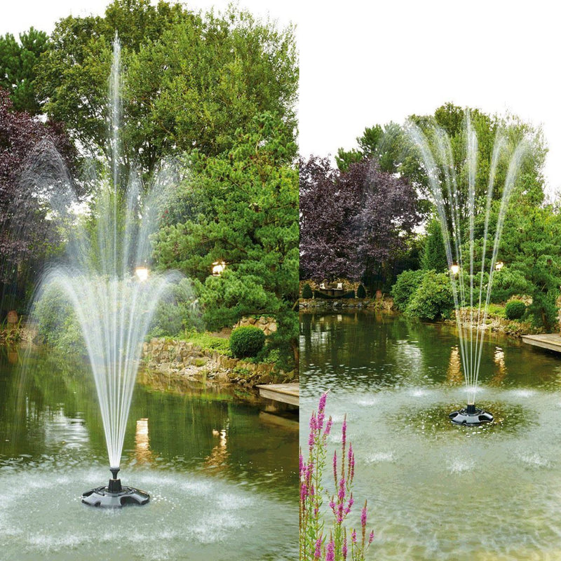 Oase PondJet Eco Floating Fountain