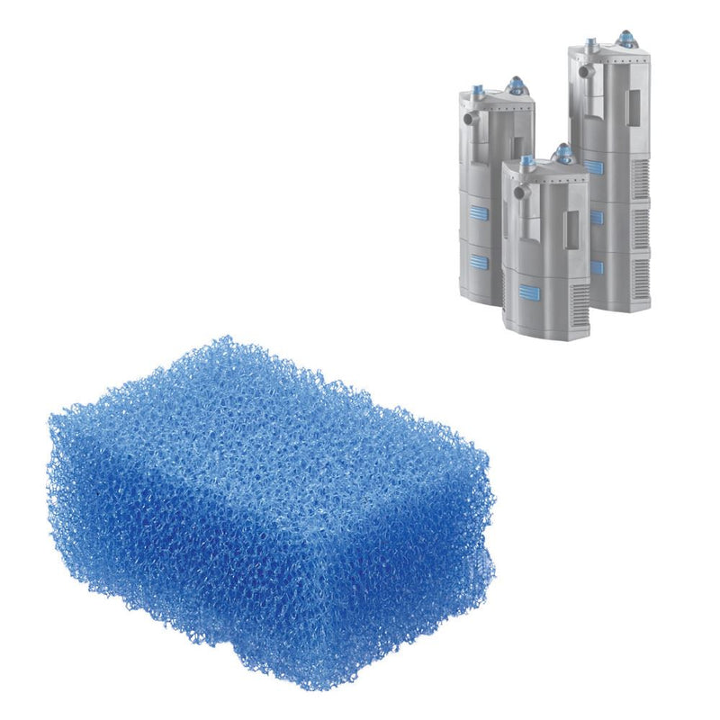 Oase Replacement Media and Foams - BioPlus Aquarium Filter