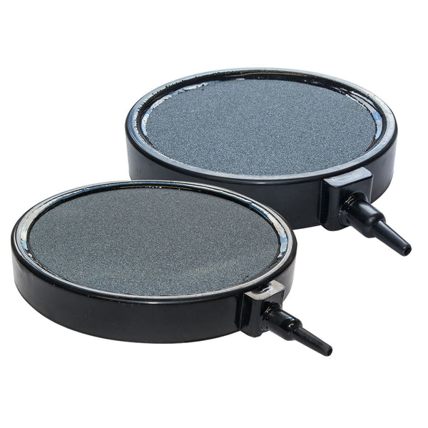 Pisces Round Pond and Aquarium Air Discs