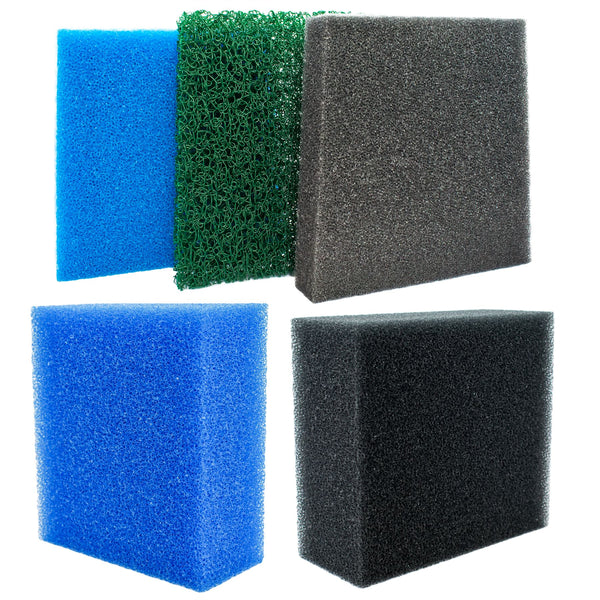 Oase Pontec MultiClear Replacement Filter Foam Sets
