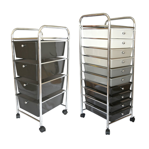 KCT Mobile Drawer Storage Trolley