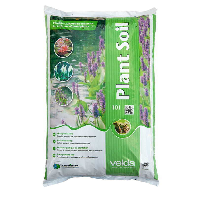 Velda Moerings Aquatic Plant Soil