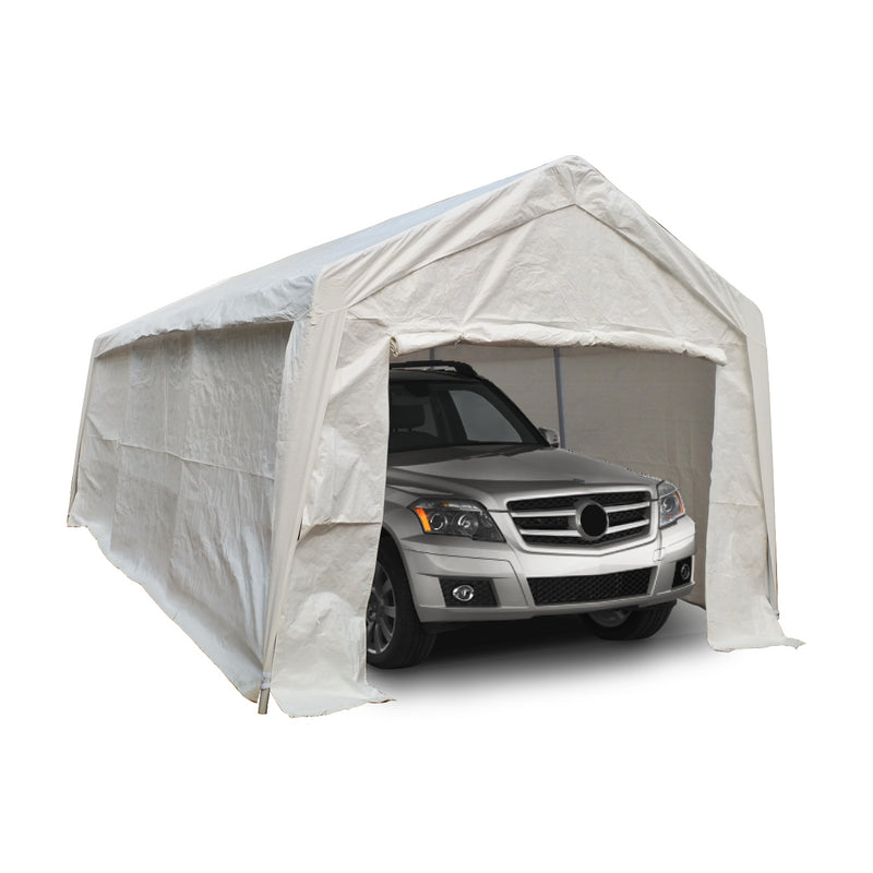 KCT Portable Carport
