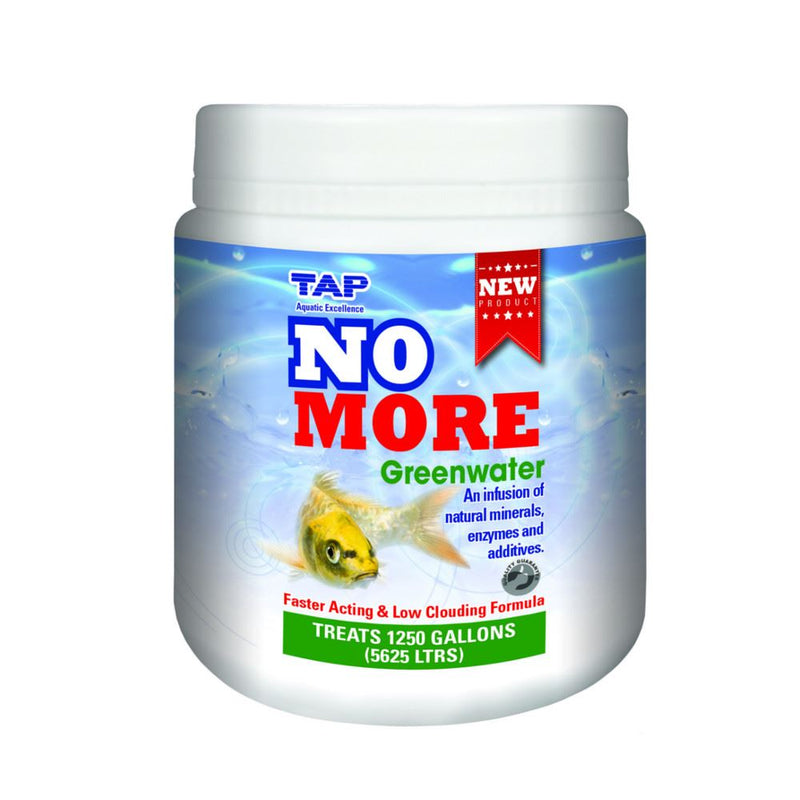 TAP No More Greenwater Treatment Balls