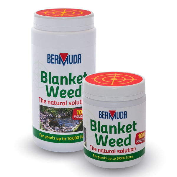 Evolution Aqua Bermuda Blanketweed Treatment