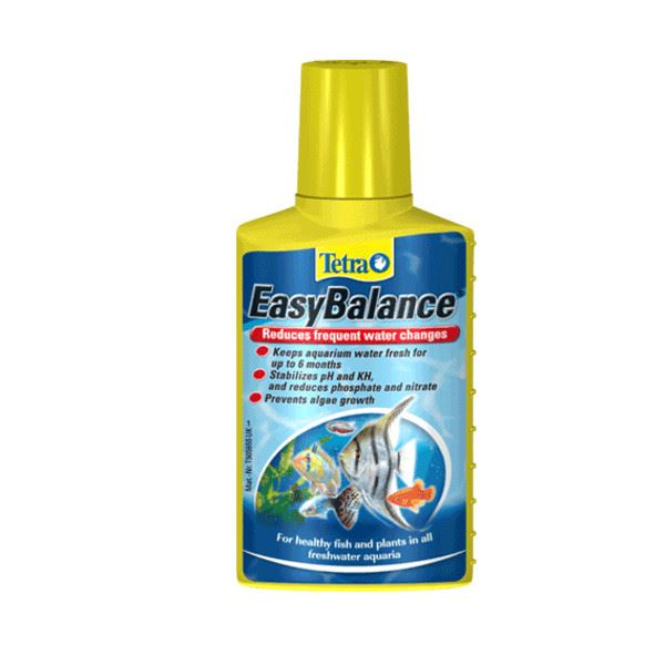 Tetra Easy Balance Water Conditioner