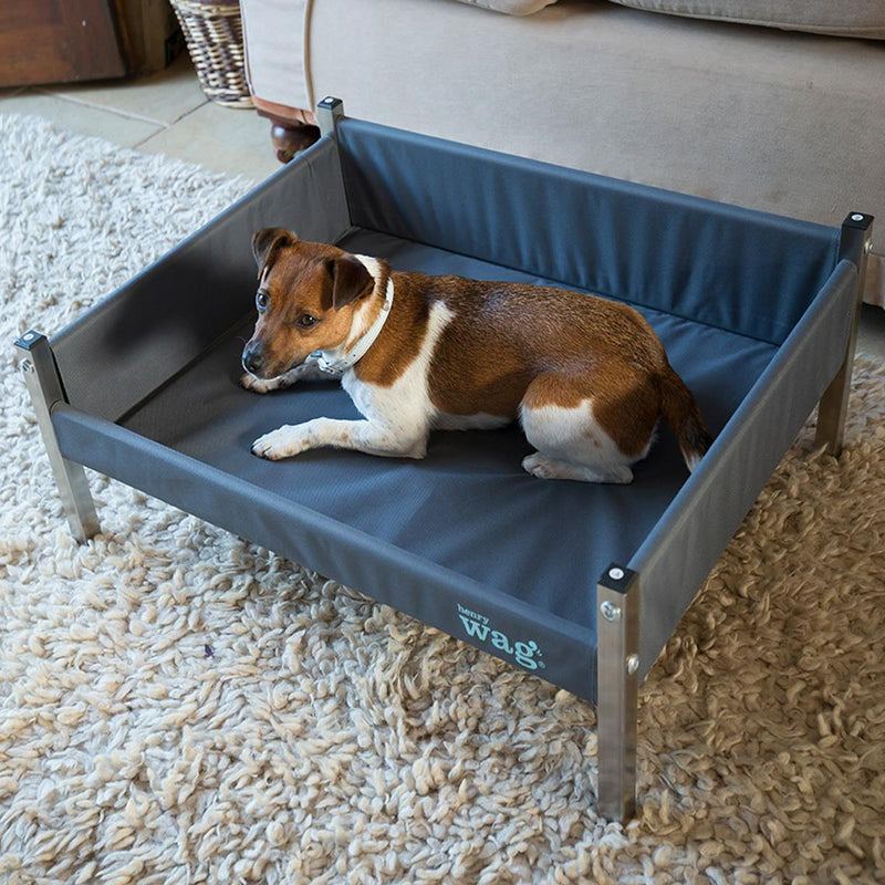 Henry Wag Elevated Dog Beds