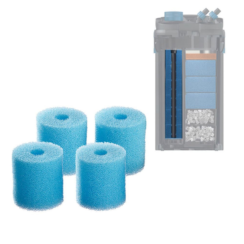 Oase BioMaster Aquarium Pre Filter Foam and Media Sets