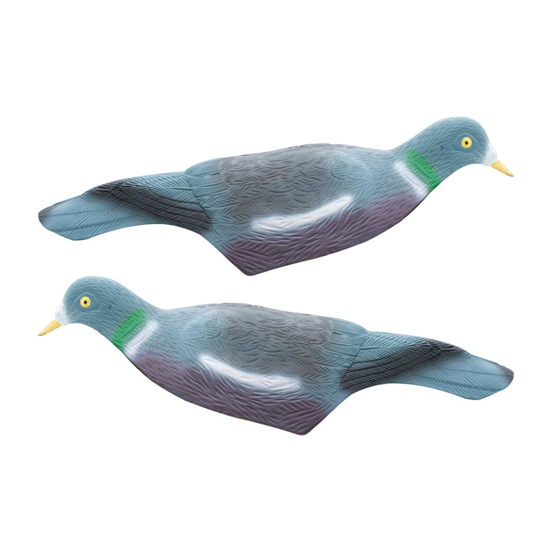 KCT Decoy Pigeon Fake Hunting Bird