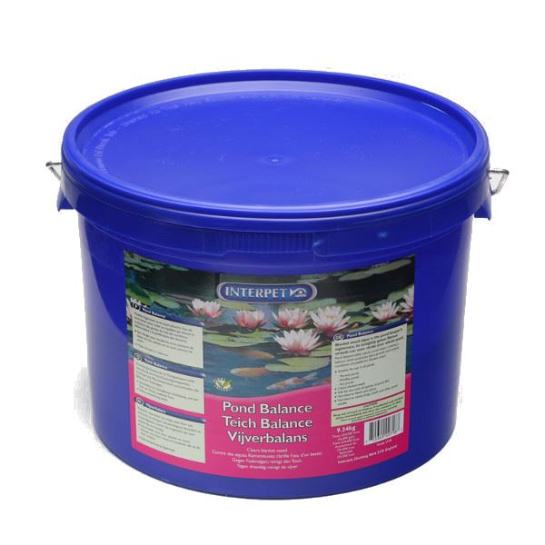 Blagdon Pond Balance Water Treatments