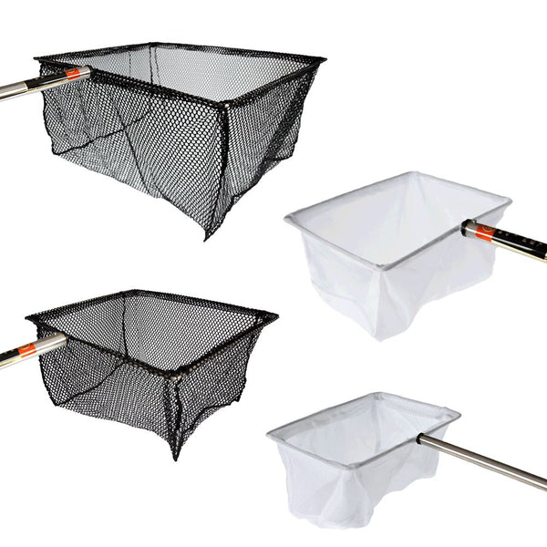Pisces Fish Catch Nets with handle