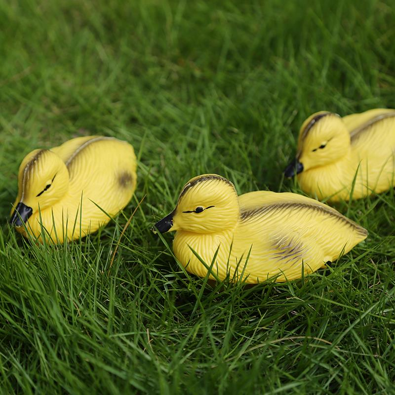 Pisces Decoy Floating Baby Ducklings -Set of 3
