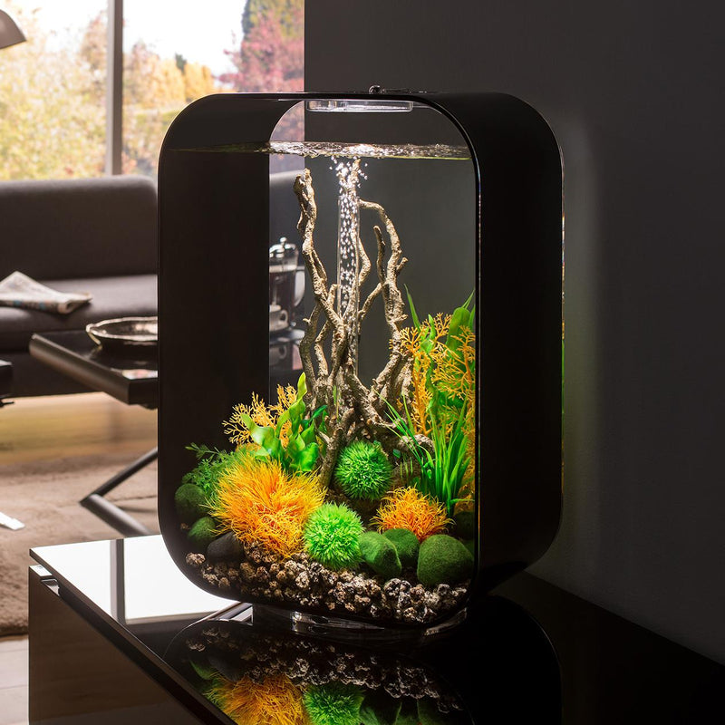 biOrb Black Life Aquarium 45L - MCR Light