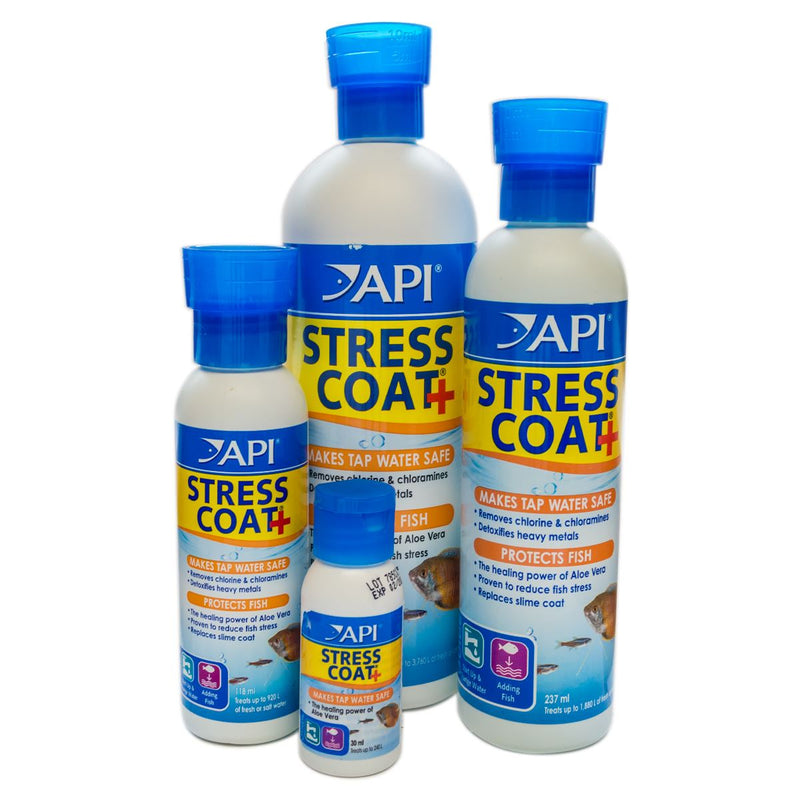 API Aquarium Stress Coat