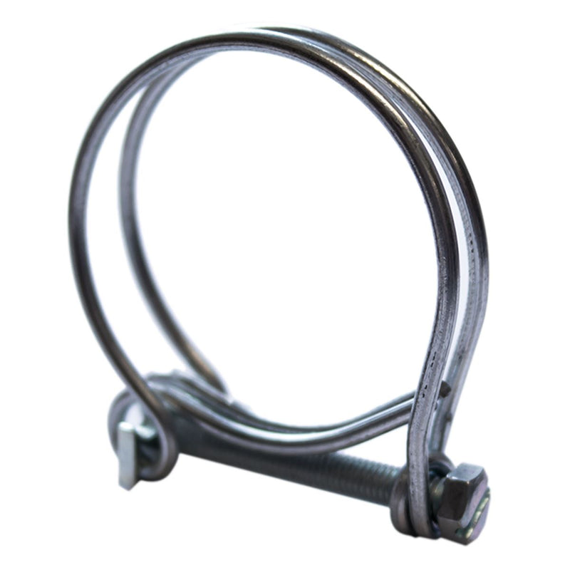 Double Wire Hose Pond Hose Clips