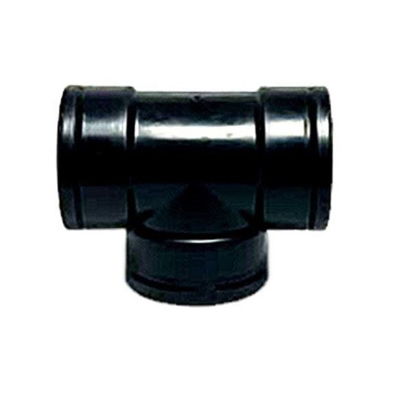 Female BSP Threaded T-Connector