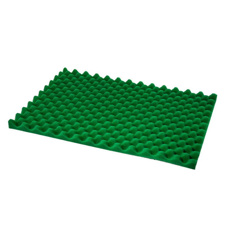 Twin Pack - 3-Piece Filter Foams - 21'' x 43''