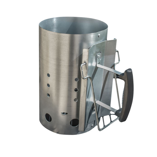 KCT Outdoor Charcoal BBQ Chimney Starter