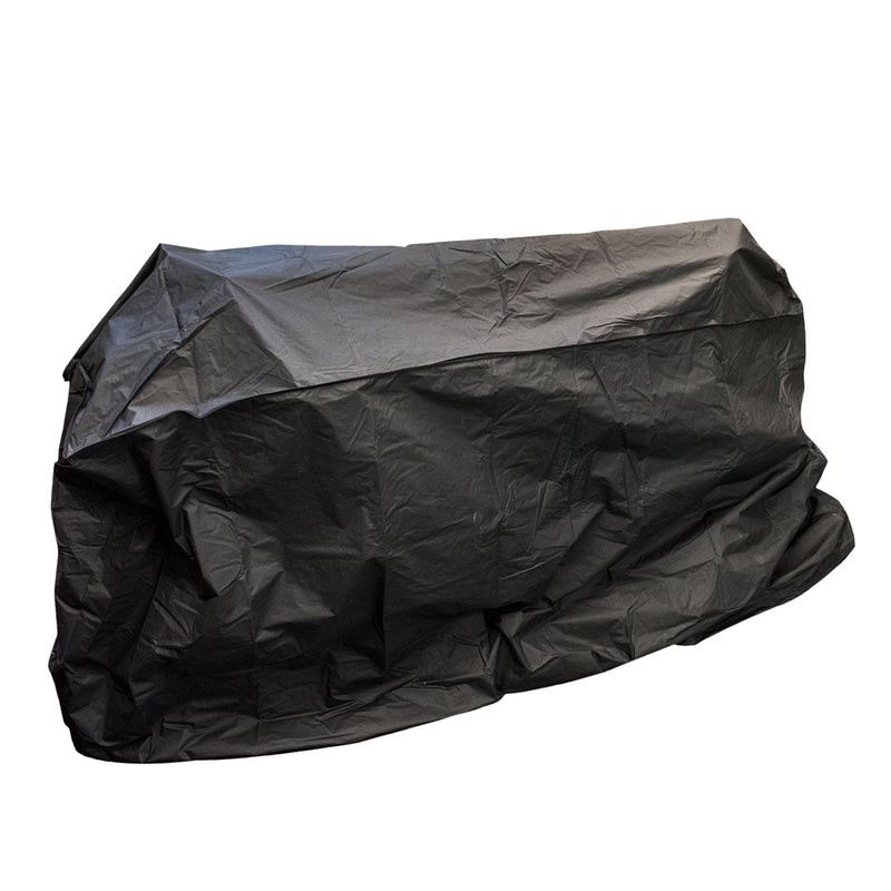 KCT Outdoor Weather Resistant Extra Large Twin Bike Cover