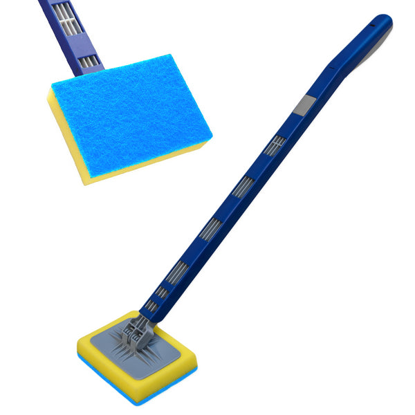 KCT Household Telescopic Tile and Window Cleaner