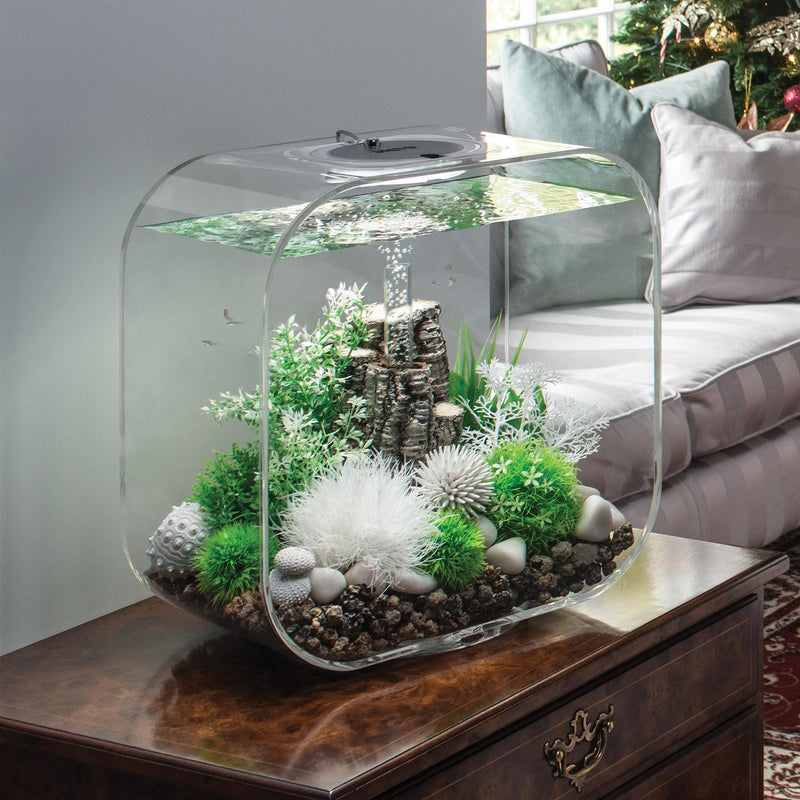 BiOrb Clear Life Aquarium 30L - MCR Light