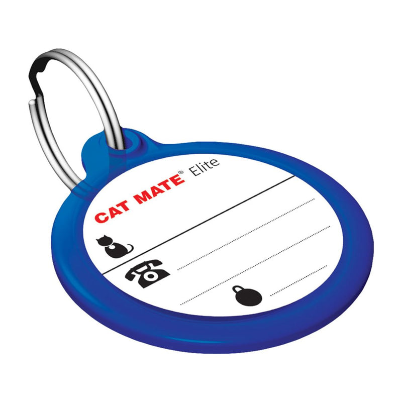 Cat Mate Cat Flap Electronic I.D Disc / Tag