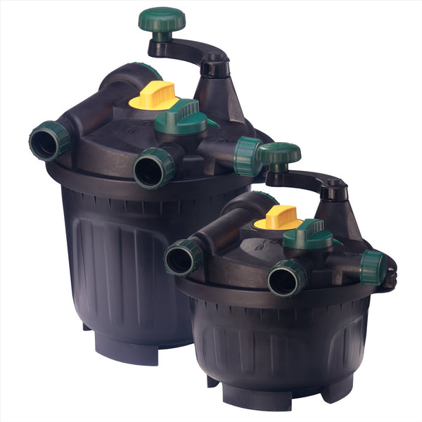 Blagdon Clean Pond Machine Filter