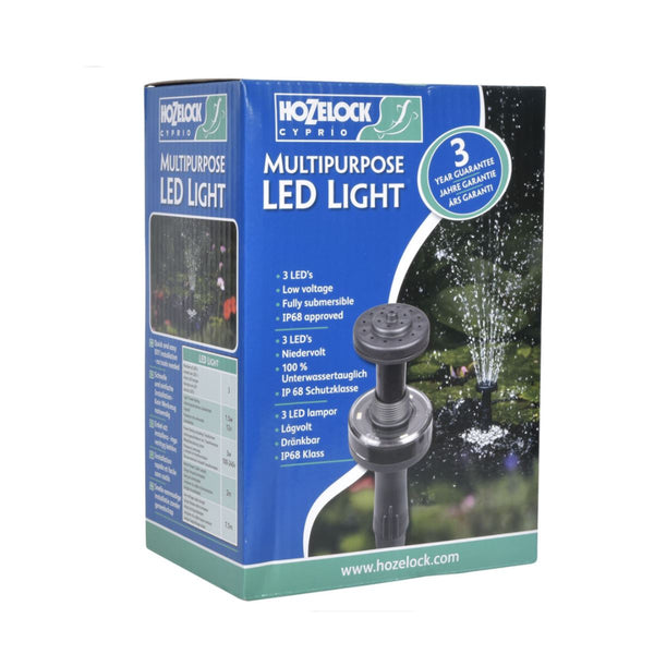Hozelock Multi Purpose LED Light