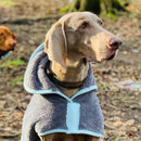 Henry Wag Microfibre Drying Coat Robes