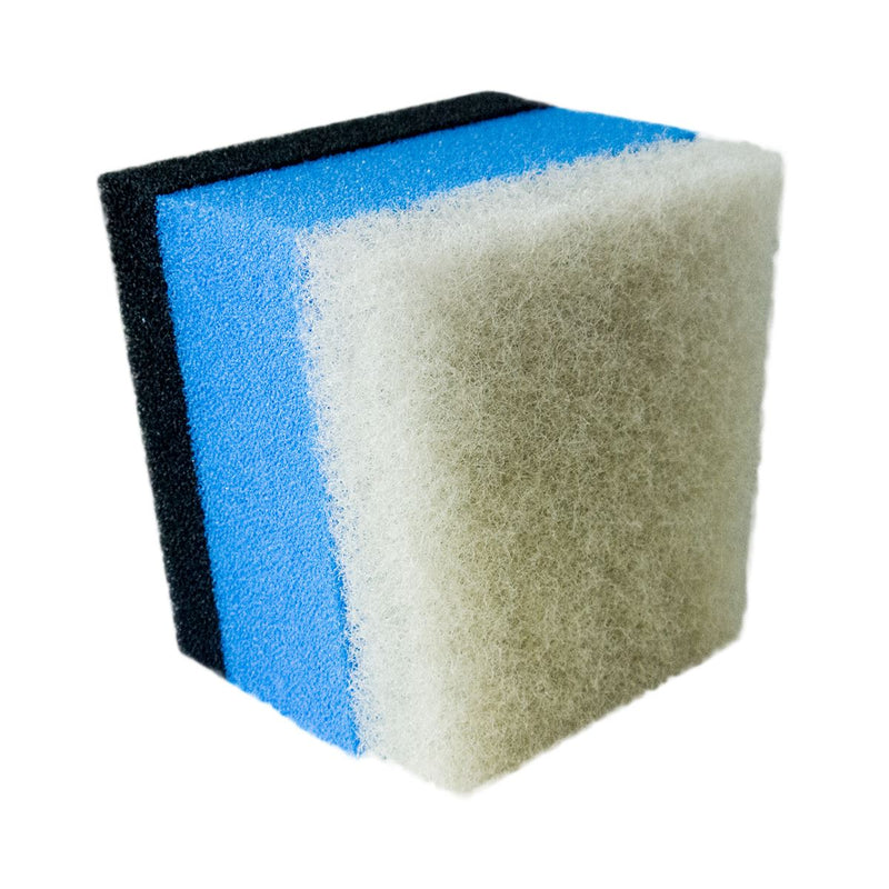 Replacement Foam Set for Pontec MultiClear 8000 Filter