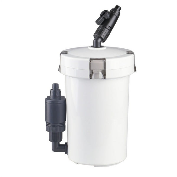 Eco Flow 120 External Aquarium Filter Canister System - SuperFish