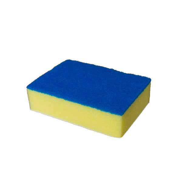Replacement Accessories Pack Sponge Head - KCT Telescopic Household Cleaner