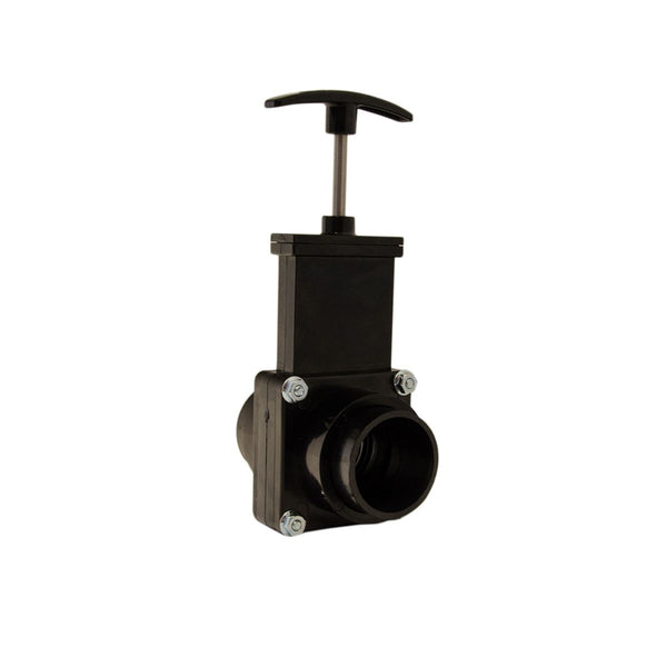 Slide Valve 1.5'' + sleeves
