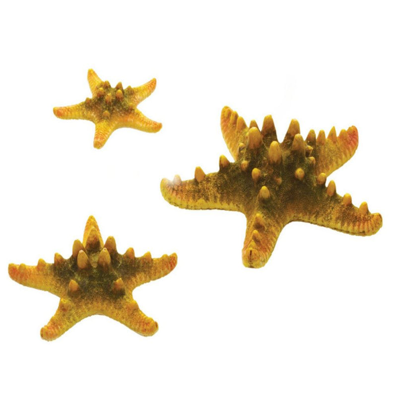 Oase biOrb Sea Stars 3 Pack Aquarium Decoration