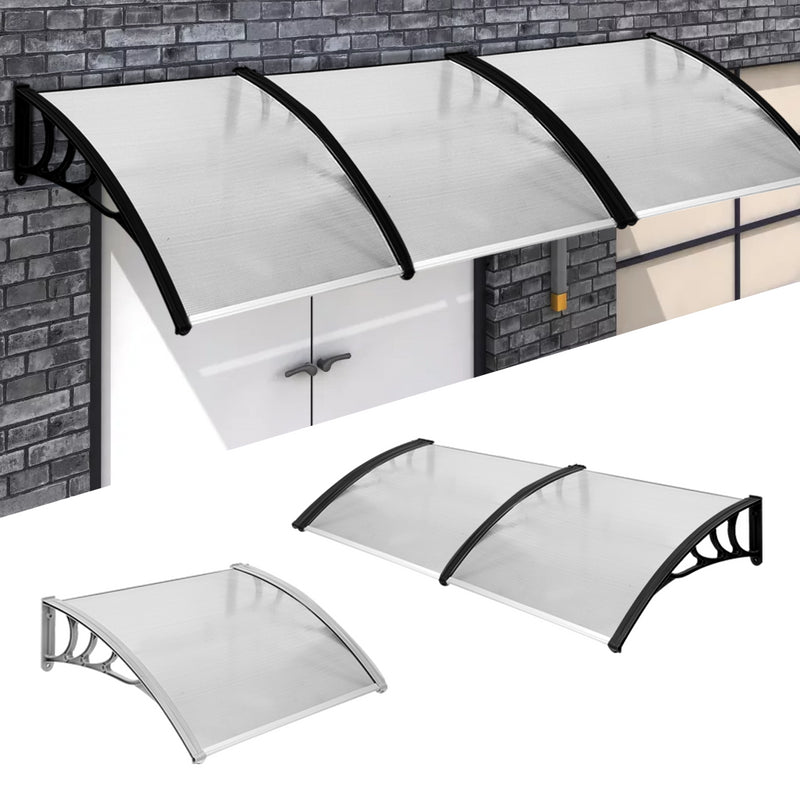 KCT - Porch Canopy Shelter Cover