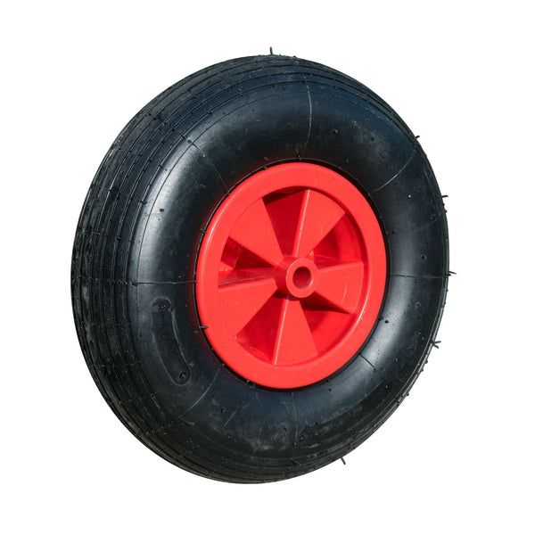"KCT 13"" (inch) Spare Replacement Wheelbarrow Wheel"