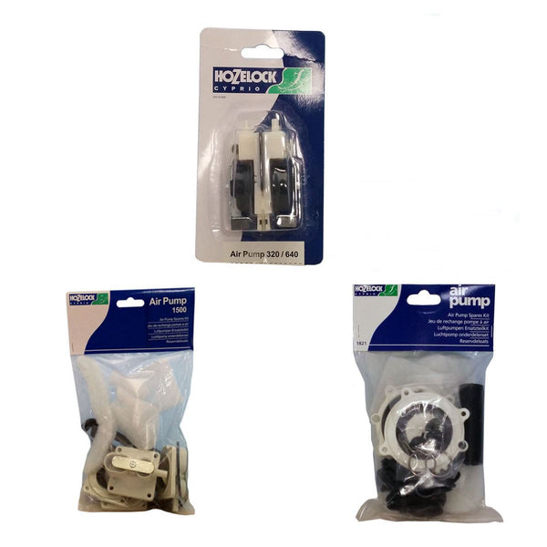 Hozelock Air Pump Spares Kits