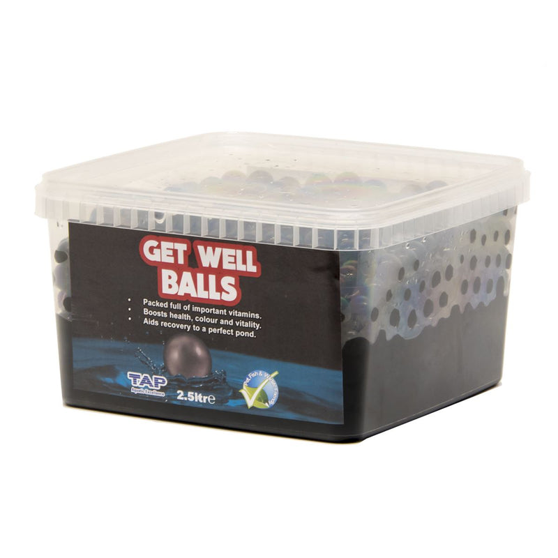 TAP Get Well Pond Treatment Balls