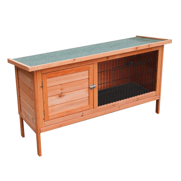 KCT 4ft Napoli Rabbit Hutch