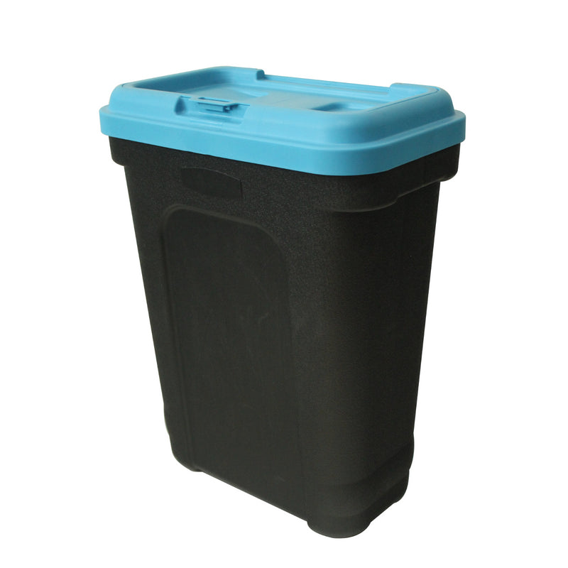 KCT Airtight Containers with Scoop for Dry Pet/Bird/Fish Food