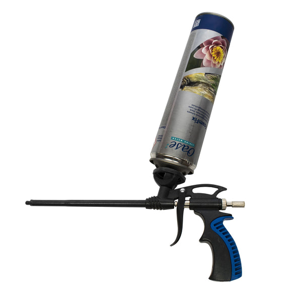 Oase FoamFix Canister and Gun Applicator