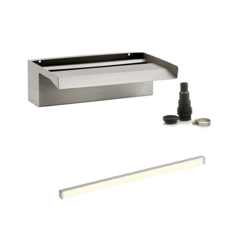 Oase Garden Waterfall Blade 30 & Illumination 30