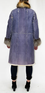 Amelie Reversible Coat