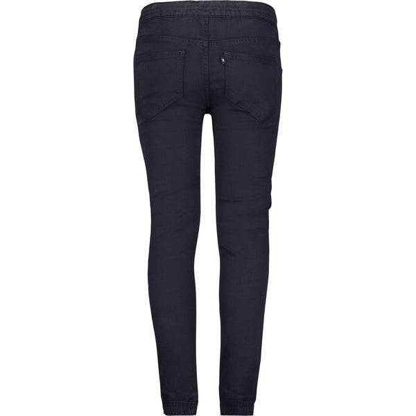 Jogger 5-pocket pants in coloured stretch denim - CR7 Cristiano Ronaldo