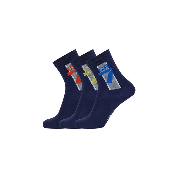 Kids socks 3-pack - CR7 Cristiano Ronaldo